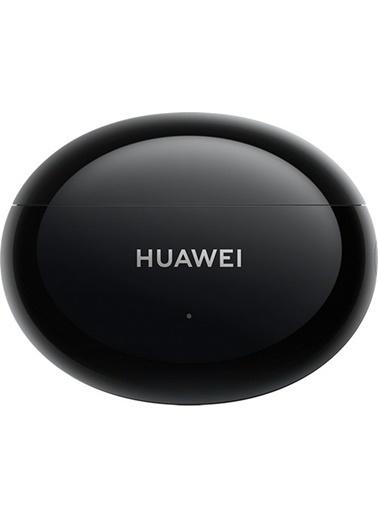 Huawei Huawei Freebuds 4i Bluetooth Kulaklık Siyah Siyah